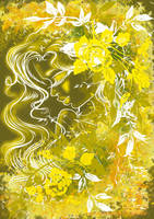 color yellow2 by RAY-N-BOW