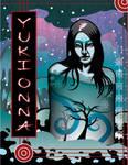 Yuki Onna by jonorr