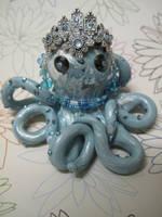 octavo the octo queen by krishna76