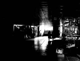 Film Noir by psy-zero