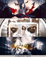 .:Doctor Who: Fandoom:. by RachelDinozzo