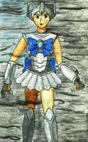 Sailor Mondas by Zoe-the-Pink-Ranger