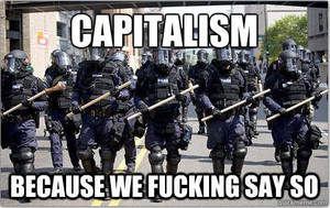 Capitalism by Valendale