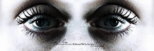 Eye Within An Eye. by ElementaryDearWatson