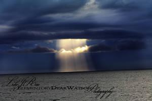 From The Heavens Cometh Light. by ElementaryDearWatson