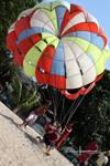 Take Off - Paragliding. by ElementaryDearWatson