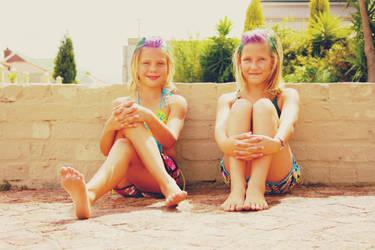 Best Friends 1 by LittleRed9188