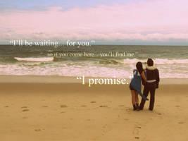 FFVIII: I'll Be Waiting... by ValNika