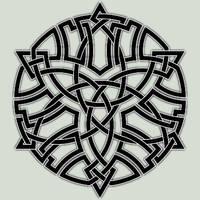 Knotwork_9 by CryoSphinx