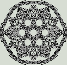 Knotwork_13 by CryoSphinx