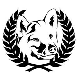 Skartadian Dog Ranger by CryoSphinx
