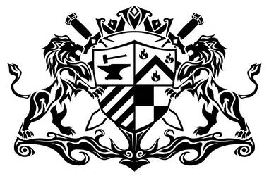 Skartadian Noble Crest-Zifala by CryoSphinx