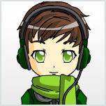 My Anime OC! by EmeraldgamerEG