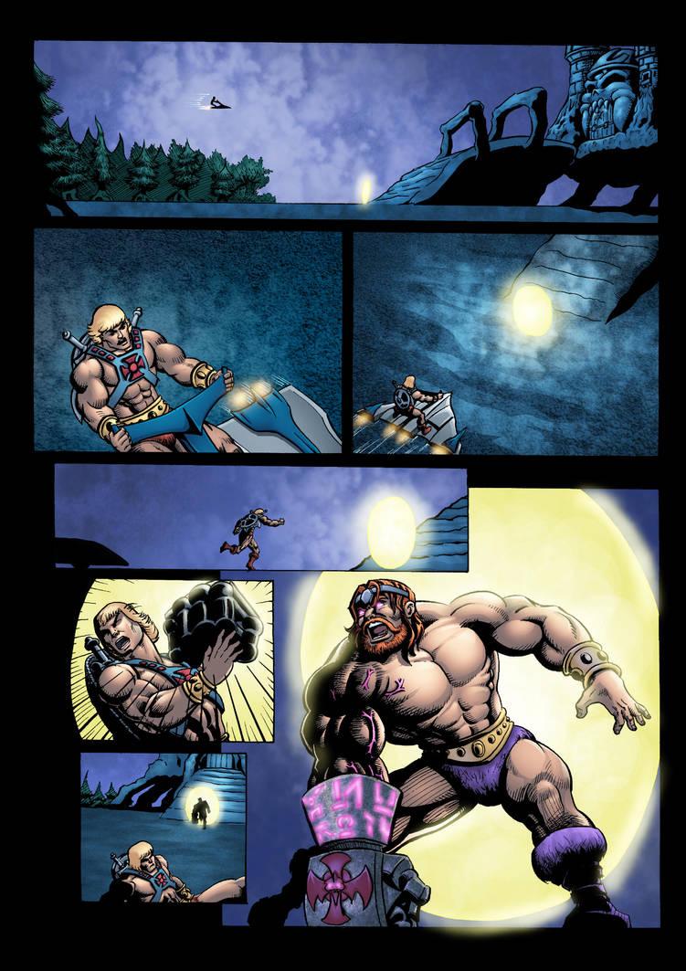 Thecomingofthetowers Fisto Heman Page 01 by MotU85