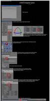 Cinema 4d-Starfield Tut Easier by Centercore