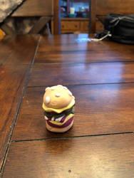 Yum burger by cupcake2232221