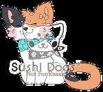 Sakura Neko Wagashi by SooshDatabase