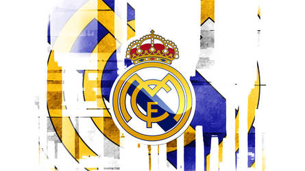 Real Madrid for life by Ayon-Azad