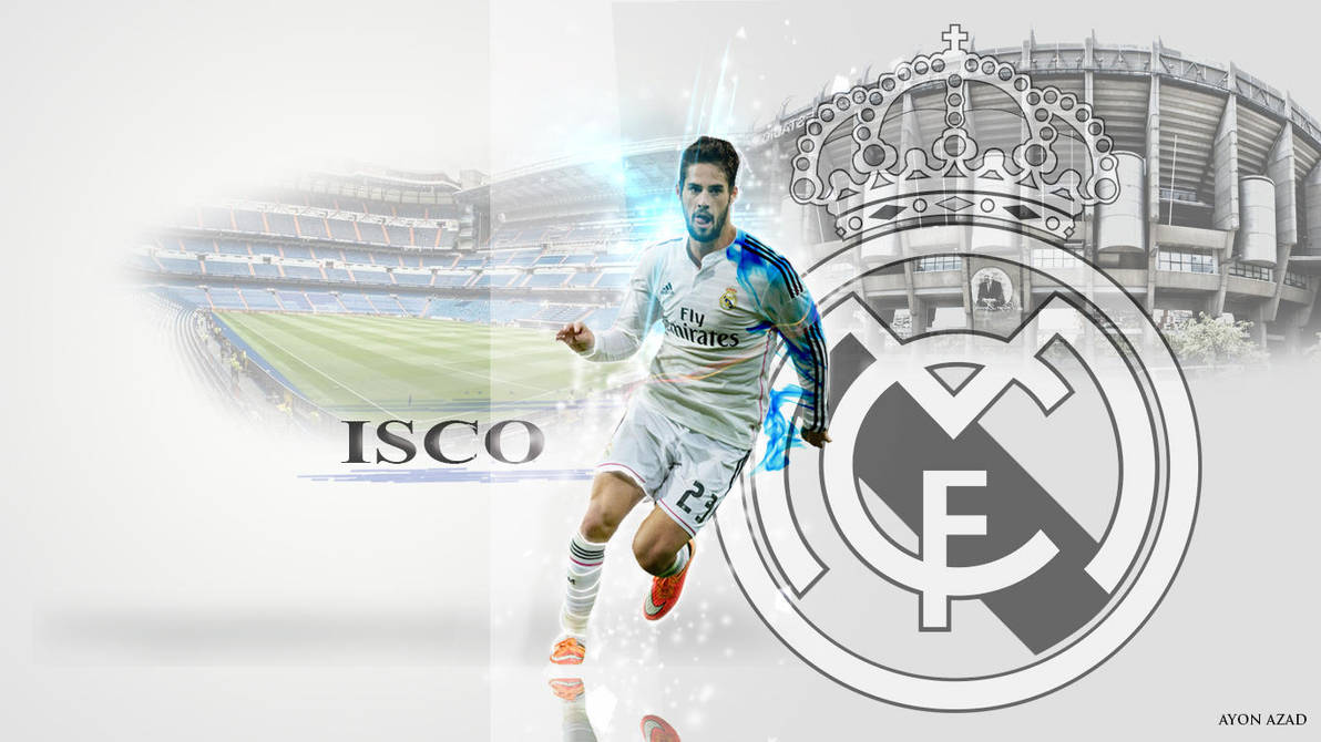 ISCO by Ayon-Azad