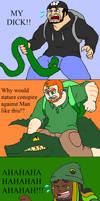 TBFP: Morons VS Wild by Brian12