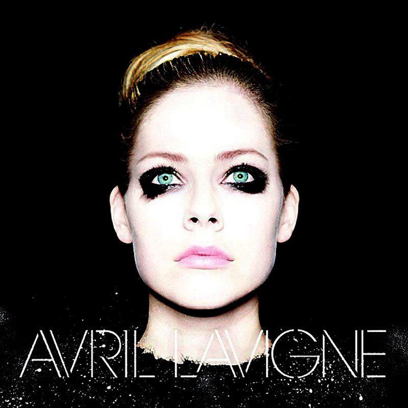 Avril Lavigne Avril By Swettycherrie On Deviantart