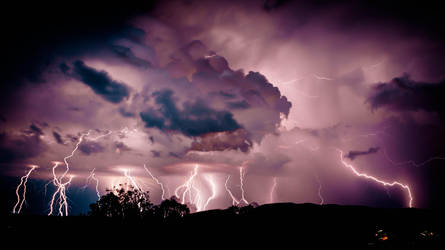 Lightning IV v2 by nitrolx