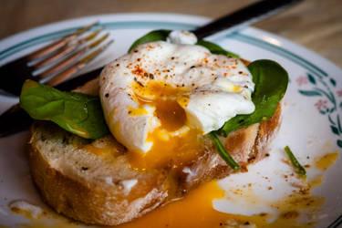 Breakfast II by nitrolx