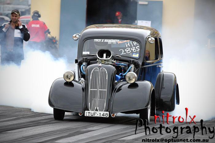 '48 Anglia by nitrolx
