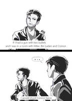 Connor and Gavin by Bryou-Han