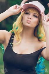 Lucoa Dragon Maid Cosplay by DanielleDeNicola