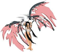 Wings on Loan by beveon