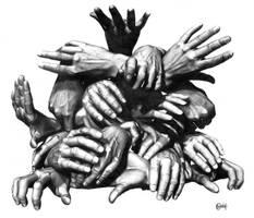 Chiraptophobia by angrywhitewanker