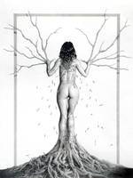 Myrrha by angrywhitewanker