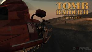 Tomb raider 2: China by doppeL-zgz
