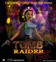 Tomb Raider 1 Classic Remaster by doppeL-zgz