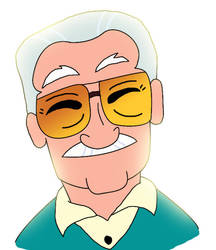 Excelsior to the Legacy by alienhominid2000