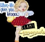 When Life Gives You Lemons... by caitlincaitiecait