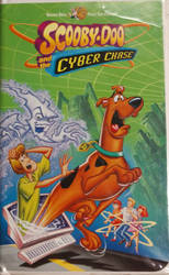 Scooby Doo and the Cyber Chase by TheLucky38