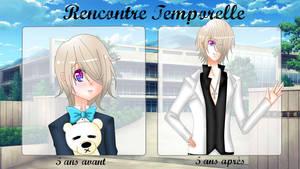 [SS] meme Rencontre Temporelle - Gabriel by Bakangiie