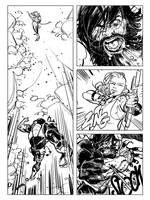 Nuovo Mondo 5 pagina 51 by DavideGianfelice