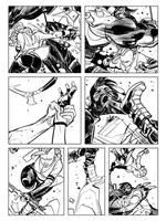 Nuovo Mondo 5 pagina 53 by DavideGianfelice