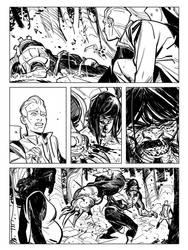 Nuovo Mondo 5 pagina 71 by DavideGianfelice