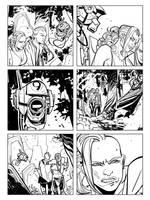 Nuovo Mondo 5 pagina 60 by DavideGianfelice