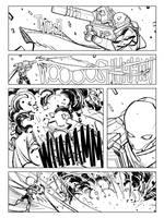 Nuovo Mondo #12 pag 45 by DavideGianfelice