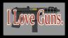 Pro-Gun Stamp by ColumbianSFR