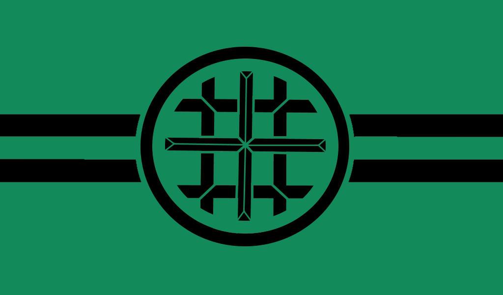 Fascistic Romania -Iron Guard- by ColumbianSFR