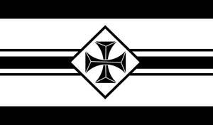 Fascistic Prussia by ColumbianSFR