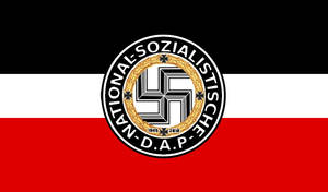 -2018- National Socialist German Workers' Party by ColumbianSFR