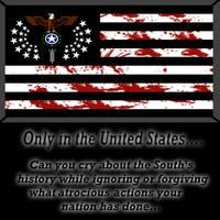 American vs Confederate Hypocrisy by ColumbianSFR