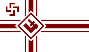 Another Polish Reichskriegsflagge by ColumbianSFR